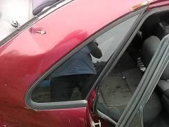 Стекло боковое(уголок) заднее правое Chevrolet Lacetti 2003-2013