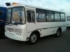 ПАЗ 32053, 2018