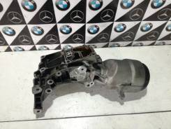 Корпус масляного фильтра. BMW: Z3, 3-Series, 5-Series, 7-Series, X3, Z4, X5 Двигатели: M52TUB25, M52TUB28, M54B22, M54B25, M54B30, M52B20, M52B25, M52...