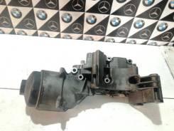 Корпус масляного фильтра. BMW: Z3, 5-Series, 3-Series, 7-Series, X3, Z4, X5 Двигатели: M52B20, M52B25, M52B28, M54B22, M54B25, M54B30, M52TUB25, M52TU...