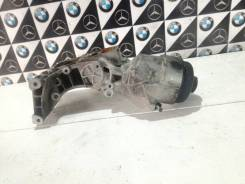 Корпус масляного фильтра. BMW: Z3, 5-Series, 7-Series, 3-Series, X3, Z4, X5 Двигатели: M52B20, M52B25, M52B28, M54B22, M54B25, M54B30, M52TUB25, M52TU...