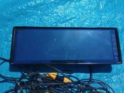 Зеркало заднего вида с видео салонное