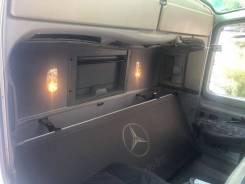 Mercedes-Benz Actros 1836, 2005