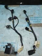 Проводки форсунок ЦЕНА ЗА ПАРУ Audi a6 c6