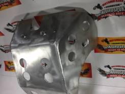 Защита двигателя на Honda XR250/400 3мм