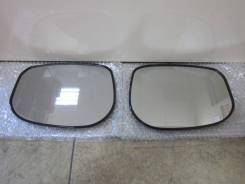 Зеркало-полотно Honda Fit 07-13 г. / Fit Shuttle 11-15 г. правое!