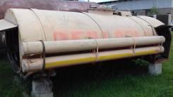 Зил с зила топливозаправщика бочка алюминиевая4.5куб. Срочно