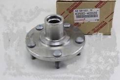 Продам ступицу Toyota 43502-42020 k