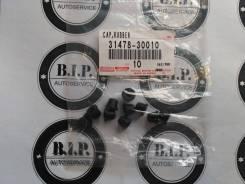 Пыльник прокачного штуцера 31478-30010 Toyota Lexus