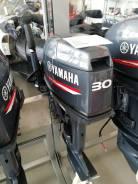 Продам мотор лодочный Yamaha 30hwcs