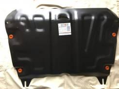 Продам защиту картера и КПП на Lexus RX, установка