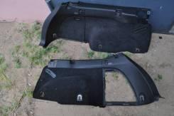 Обшивка багажника. Subaru Legacy, BP5, BP9, BPE EJ204, EJ20X, EJ20Y, EJ253, EJ30D