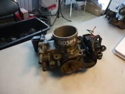 Заслонка Дроссельная Honda Fit GD1