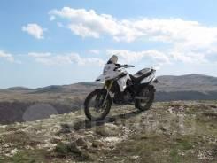 S2 Motors Dakar 250, 2014