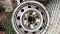 Диски колесные Kia Bongo III