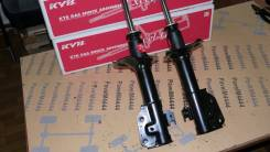Передние амортизаторы KYB Toyota RUSH J200E, J210E