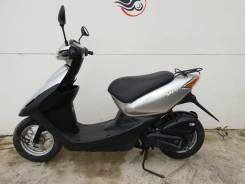 Honda Dio AF54, 2007