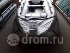 Продам со скидкой Лодка надувная Фрегат М-350 F цвет (серый) в Хабаров