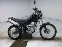Yamaha XG250 Tricker, 2013