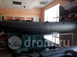 Продам Лодка ПВХ Селенга 330 (серая) в Хабаровске