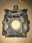 Пластик под горловину бензобака Suzuki Lets 2