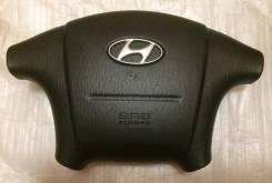 Подушка безопасности. Hyundai Sonata, EF G4GB, G4GC, G4JN, G4JP, G6BA, G6BV, G4JPG, G6BVG