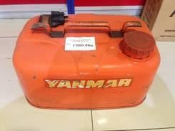 Продам топливный бак для лодочного мотора