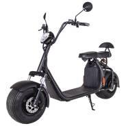 Citycoco Scooter с02. Рассрочка до 6 месяцев, 2020