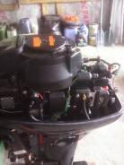 Продам лодочный мотор с лодкой