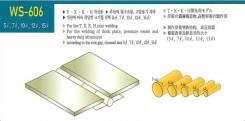 Подложка (подкладка) керамическая WS-606