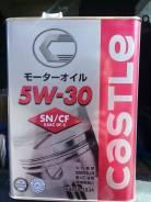 Toyota Castle Motor Oil SN 5W30 4л V9210-3334