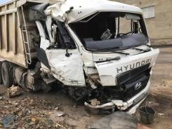 Продается грузовик Hyndai HD 270
