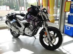 Yamaha FZ, 2020