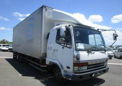 Mitsubishi Fuso Fighter, 1993