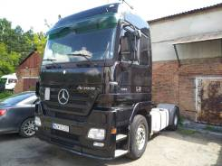 Mercedes Benz Acrtros 18.440, тягач. На разбор