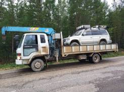 Продам грузовик Isuzu Forvard