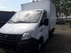 ГАЗ. -A21R23 фургон изотермический, 2 800куб. см., 1 500кг., 4x2