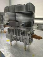 Блок двигателя РМЗ-640-34 для снегохода Буран, Заводской Сборки!