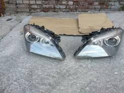 Фара. BMW 6-Series, F06, F12, F13 N55B30, N55HP, N57D30, N63B44, N63B44TU