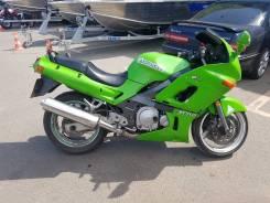Мотоцикл Kawasaki ZZR400, 2003г полностью в разбор!