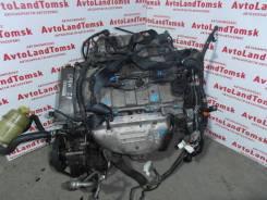 Контрактный двигатель FPDE 2WD. Продажа, установка, гарантия, кредит