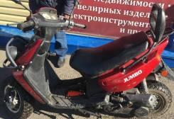 скутер Jumbo YH50QN-17, 2012