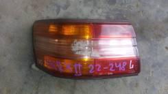 Стоп-сигнал левый 22-248