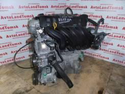 Контрактный двигатель 1NZFE 2WD. Продажа, установка, гарантия, кредит