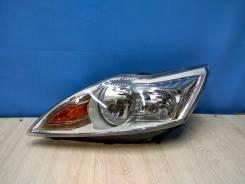 Фара левая Ford Focus 2 (2004-2011) [1744977]