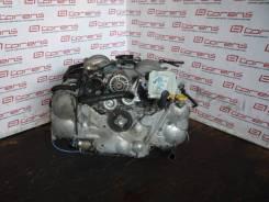 Двигатель SUBARU EZ30 для LEGACY. Гарантия, кредит.
