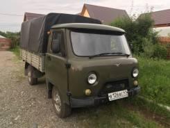 УАЗ 330365, 2016