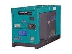 Продам генератор Denyo DCA-25ESK