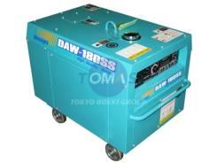 Продам сварочный аппарат Denyo DAW-180SS