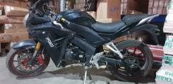 S2 Motors Panther CBR 250, 2014